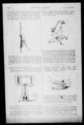 Official Gazette of the United States Patent Office from Washington, District of Columbia on January 22, 1924 · Page 101