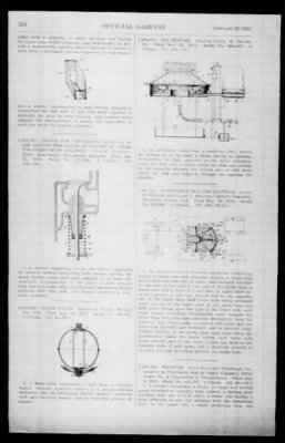 Official Gazette of the United States Patent Office from Washington, District of Columbia on January 22, 1924 · Page 113
