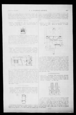 Official Gazette of the United States Patent Office from Washington, District of Columbia on January 29, 1924 · Page 104