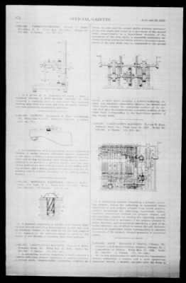 Official Gazette of the United States Patent Office from Washington, District of Columbia on January 29, 1924 · Page 129