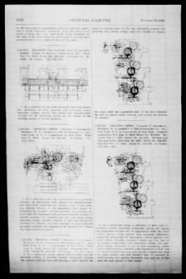 Official Gazette of the United States Patent Office from Washington, District of Columbia on January 29, 1924 · Page 169