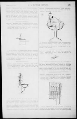 Official Gazette of the United States Patent Office from Washington, District of Columbia on February 5, 1924 · Page 172