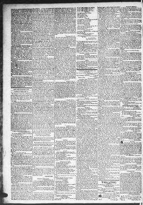 The Evening Post from New York, New York on February 17, 1818 · Page 2