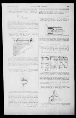 Official Gazette of the United States Patent Office from Washington, District of Columbia on February 12, 1924 · Page 204