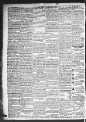 The Evening Post from New York, New York on May 29, 1818 · Page 2