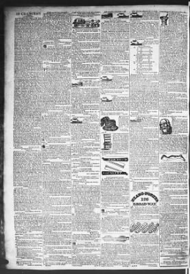 The Evening Post from New York, New York on June 8, 1818 · Page 4
