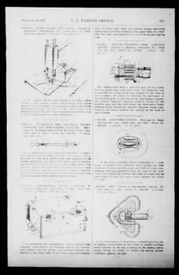 Official Gazette of the United States Patent Office from Washington, District of Columbia on February 26, 1924 · Page 172
