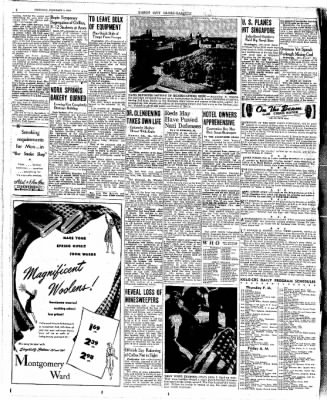 The Mason City Globe-Gazette from Mason City, Iowa on February 1, 1945 · Page 2