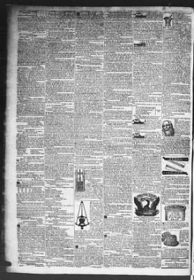 The Evening Post from New York, New York on August 18, 1818 · Page 4