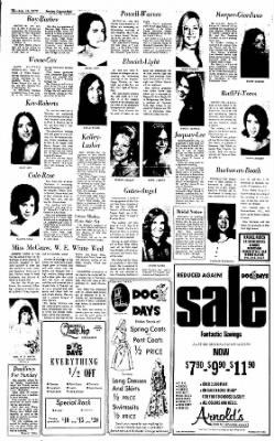 Sunday Gazette-Mail from Charleston, West Virginia on July 16, 1972 · Page 59