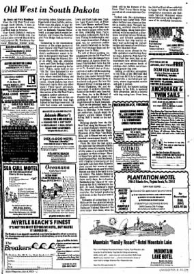 Sunday Gazette-Mail from Charleston, West Virginia on July 6, 1975 · Page 68