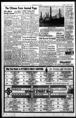 The Ottawa Journal from Ottawa,  on August 18, 1964 · Page 4