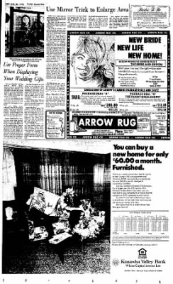 Sunday Gazette-Mail from Charleston, West Virginia on July 23, 1972 · Page 75