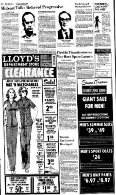 Sunday Gazette-Mail from Charleston, West Virginia on July 13, 1975 · Page 12