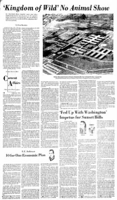 Sunday Gazette-Mail from Charleston, West Virginia on June 6, 1976 · Page 59