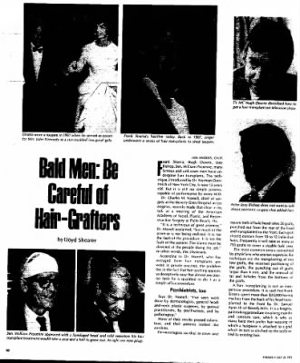 Sunday Gazette-Mail from Charleston, West Virginia on July 23, 1972 · Page 124