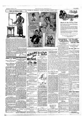 The Daily Courier from Connellsville, Pennsylvania on March 14, 1918 · Page 7