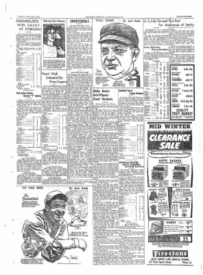 The Daily Courier from Connellsville, Pennsylvania on January 6, 1939 · Page 13