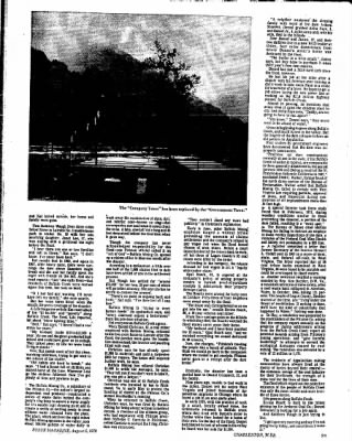 Sunday Gazette-Mail from Charleston, West Virginia on August 6, 1972 · Page 67