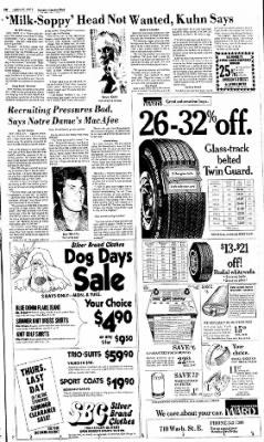 Sunday Gazette-Mail from Charleston, West Virginia on July 27, 1975 · Page 43