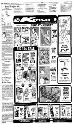Sunday Gazette-Mail from Charleston, West Virginia on June 20, 1976 · Page 9