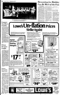 Sunday Gazette-Mail from Charleston, West Virginia on June 9, 1974 · Page 63