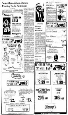 Sunday Gazette-Mail from Charleston, West Virginia on June 20, 1976 · Page 111