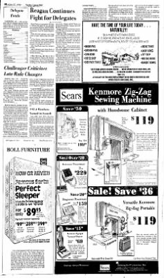 Sunday Gazette-Mail from Charleston, West Virginia on June 27, 1976 · Page 17