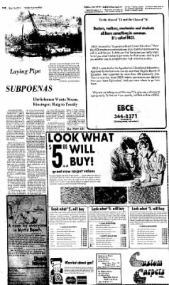 Sunday Gazette-Mail from Charleston, West Virginia on June 16, 1974 · Page 62