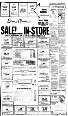 Sunday Gazette-Mail from Charleston, West Virginia on June 23, 1974 · Page 12