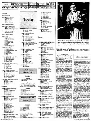 Sunday Gazette-Mail from Charleston, West Virginia on July 4, 1976 · Page 62