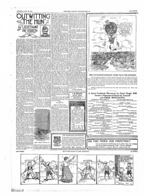The Daily Courier from Connellsville, Pennsylvania on June 15, 1918 · Page 7