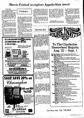 Sunday Gazette-Mail from Charleston, West Virginia on August 17, 1975 · Page 93