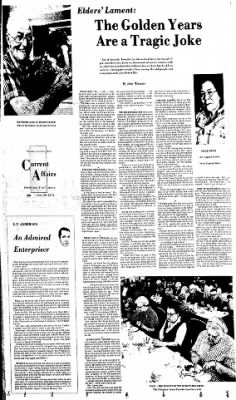 Sunday Gazette-Mail from Charleston, West Virginia on June 30, 1974 · Page 42