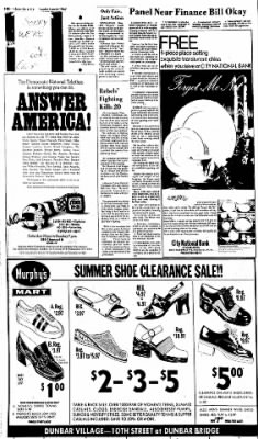 Sunday Gazette-Mail from Charleston, West Virginia on June 30, 1974 · Page 67