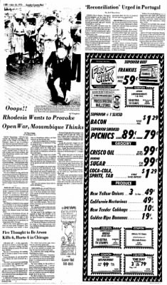 Sunday Gazette-Mail from Charleston, West Virginia on July 18, 1976 · Page 26