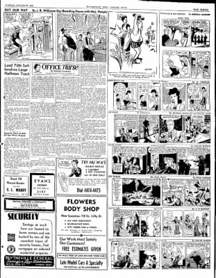 The Courier News from Blytheville, Arkansas on January 27, 1948 · Page 11