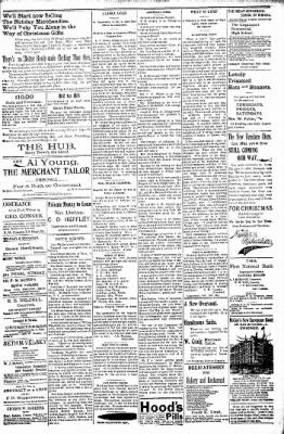 Logansport Pharos-Tribune from Logansport, Indiana on December 7, 1897 · Page 19