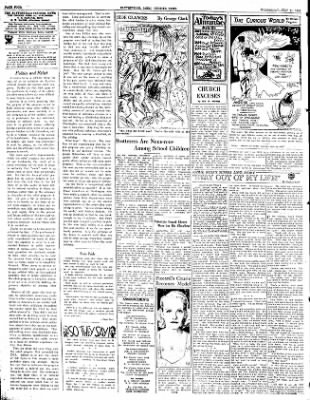 The Courier News from Blytheville, Arkansas on July 11, 1934 · Page 4