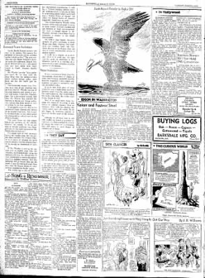 The Courier News from Blytheville, Arkansas on March 6, 1945 · Page 4