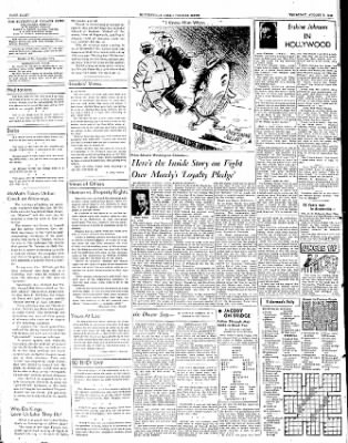 The Courier News from Blytheville, Arkansas on August 7, 1952 · Page 8