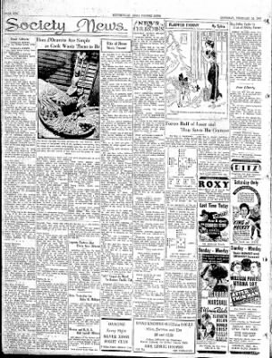 The Courier News from Blytheville, Arkansas on December 26, 1936 · Page 2