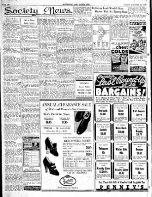 The Courier News from Blytheville, Arkansas on December 29, 1936 · Page 2