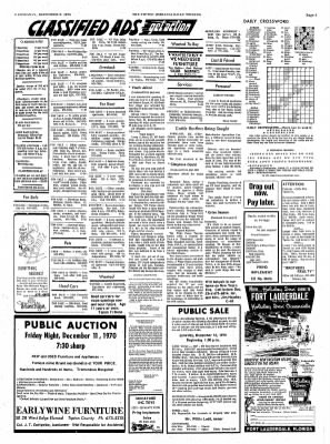 The Tipton Daily Tribune from Tipton, Indiana on December 9, 1970 · Page 9