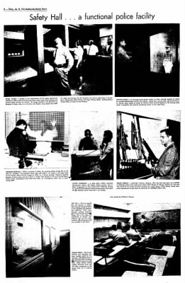 Redlands Daily Facts from Redlands, California on January 24, 1964 · Page 8