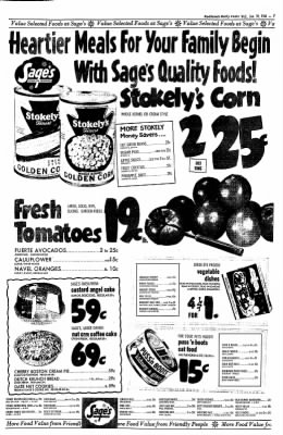 Redlands Daily Facts from Redlands, California on January 29, 1964 · Page 7