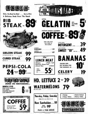 Greensburg Daily News from Greensburg, Indiana on June 16, 1965 · Page 6