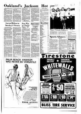 Carrol Daily Times Herald from Carroll, Iowa on April 8, 1974 · Page 6