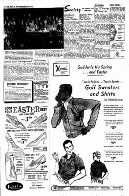 Redlands Daily Facts from Redlands, California on March 25, 1964 · Page 2