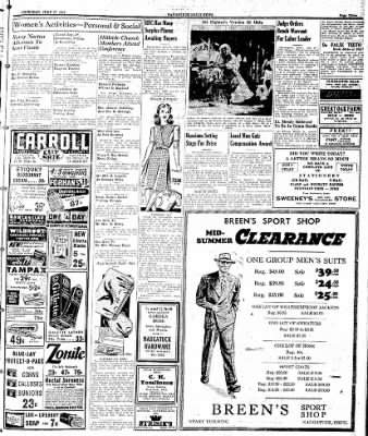 Naugatuck Daily News from Naugatuck, Connecticut on July 27, 1944 · Page 3